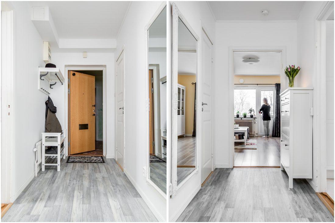 Nya dörrar och fönster...