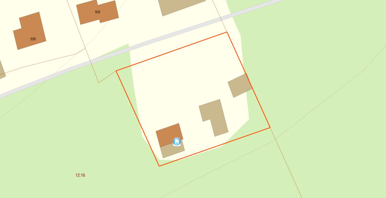 Fastighetskarta 2019-04-04