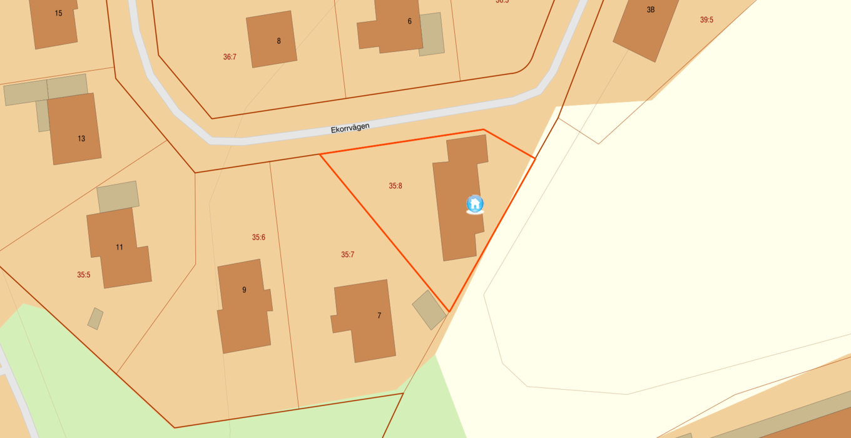 Fastighetskarta 2019-09-03