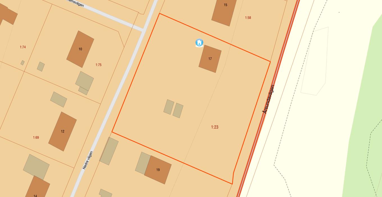 Fastighetskarta 2019-12-03