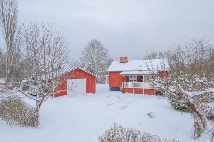 Gårdskärsvägen 48 81493 Skutskär
