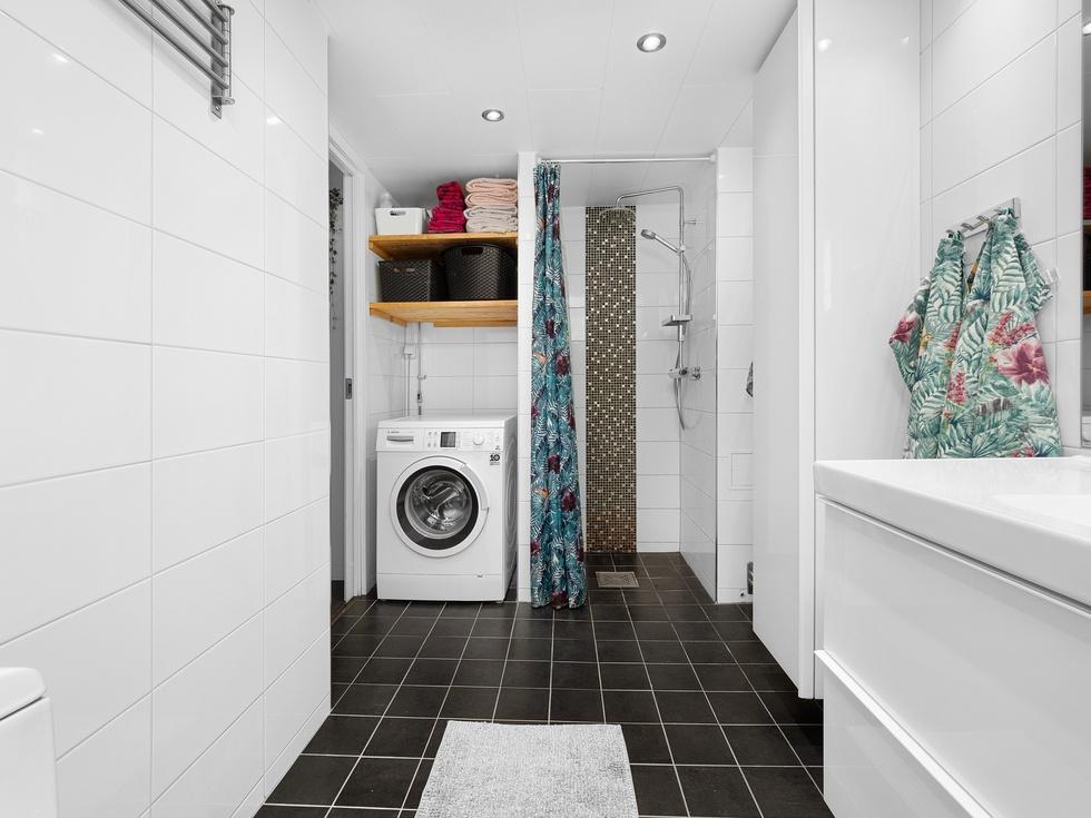 Tvättmaskin -13