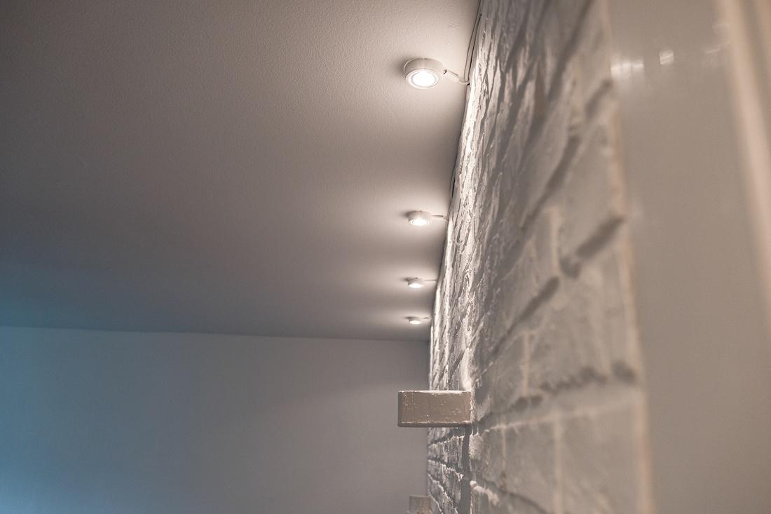 Spotlights...
