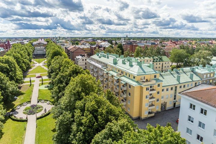 Norra Kungsgatan 35B