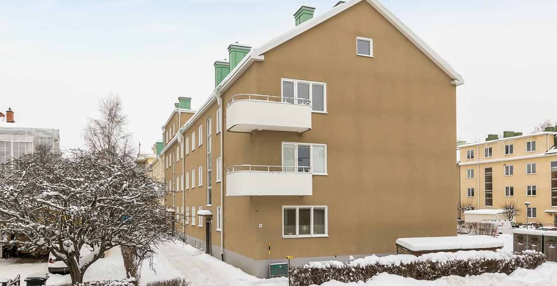 Norrtullsgatan 4A-31