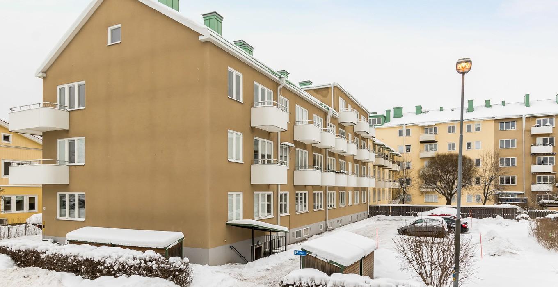 Norrtullsgatan 4A-32