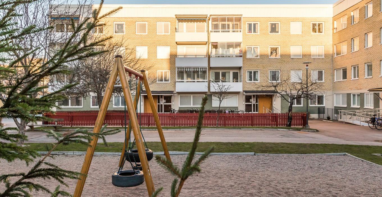 sorbygatan 71 H-2