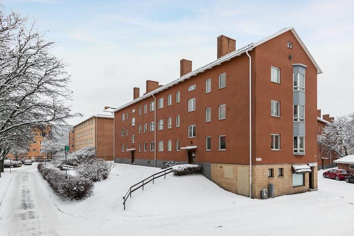 Timmermansgatan 18B