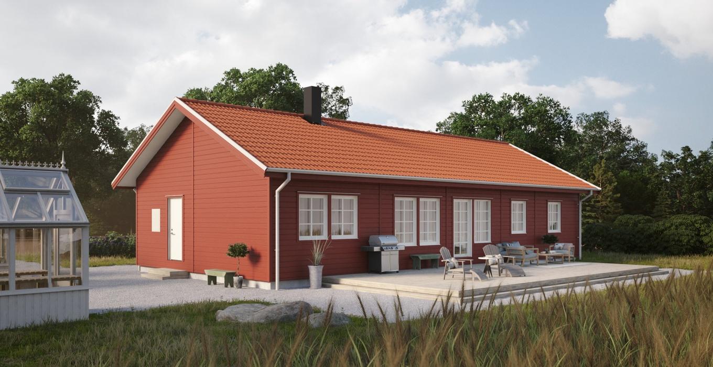 Villa Fredriksdal - Exteriîrt (4)
