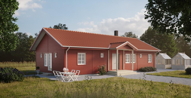Villa Fredriksdal - Exteriîrt (5)