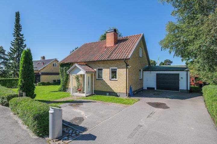 Villavägen 24 80649 Gävle